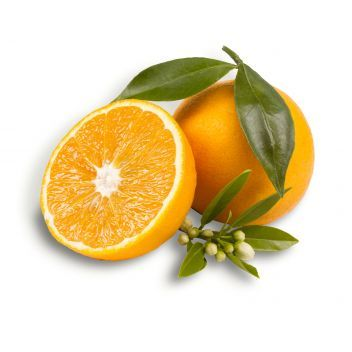 Blond orange