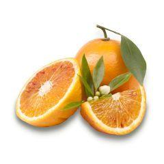 Red Orange of Sicily IGP